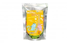 Meow Meow Cats Snack Seafood Flavour