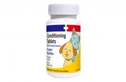 Vitamin B Complex for Cats & Dogs