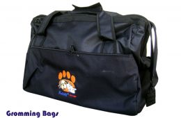 Pet Care Grooming Bag