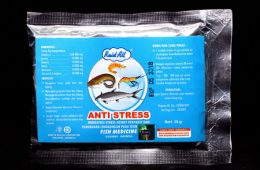 Raid-All Anti Stress
